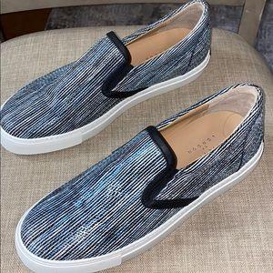 New Harry's of London men's tennis shoes 9.5